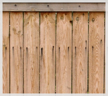 Wood Fences